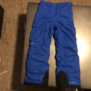 Columbia Ski Snowboard Snow Pants